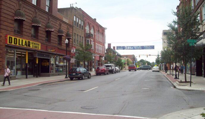 LSS West Virginia -Morgantown-WV